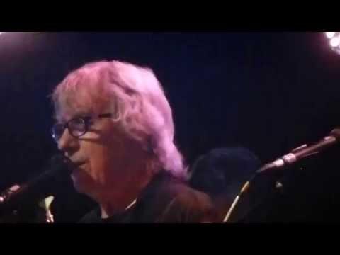 Bill Wyman & The Rhythm Kings  (Bill voc)  -  YOU NEVER CAN TELL