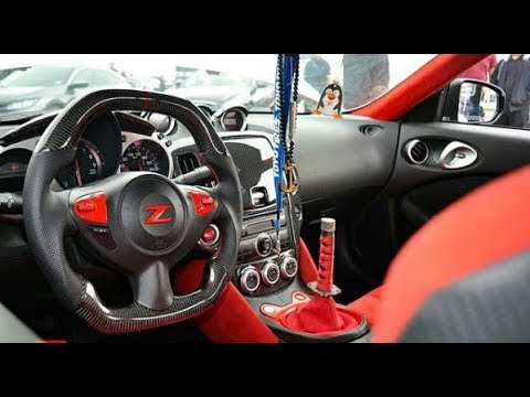 carbon steering wheel install on the 370z youtube carbon steering wheel install on the 370z