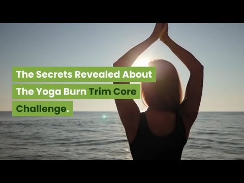yoga-burn-trim-core-challenge-*new-review
