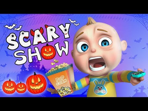 TooToo Boy - Scary Show | Videogyan Kids Shows | Cartoon Animation For Children