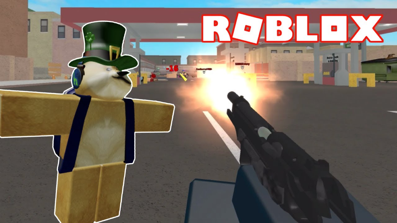 Are You Serious Roblox Arsenal Gameplay Totally Normal Roblox Arsenal Gameplay Youtube