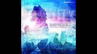 Official - Klopfgeister & Static Movement - Eternia