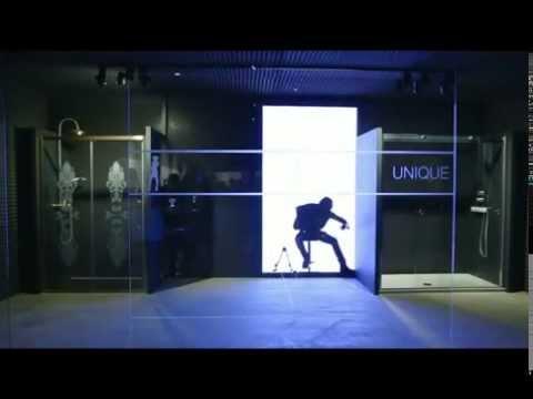 Salone Internazionale del Bagno 2014 - Milan - Trailer
