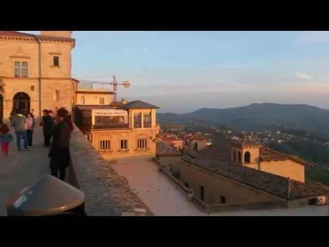 Palazzo Pubblico, San Marino - San Marino