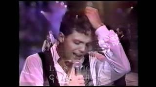 Luis Miguel - De Que Manera Te Olvido (Venezuela 1992)