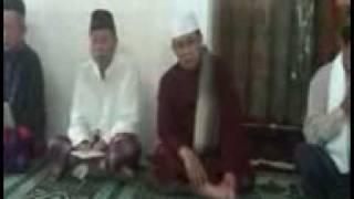 Ratibul Haddad untuk Walimatussafar - Ismail Ali Masjid Al-Adli (19).mp4