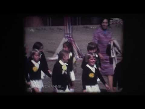 Penzance Primary School Durban Sports Days 1972 & 1974