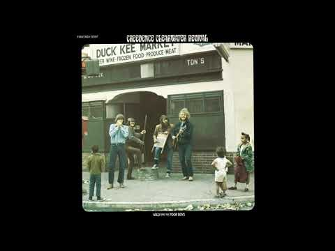 Creedence Clearwater Revival - Effigy [HD] mp3