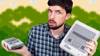 SNES Mini: Alles was ihr wissen müsst & wieso ich es nicht kaufe