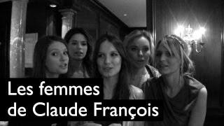 Les femmes de Cloclo (Jérémie Renier alias Claude François)