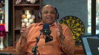 Charles Barkley on The Dan Patrick Show (Full Interview) 3/23/17