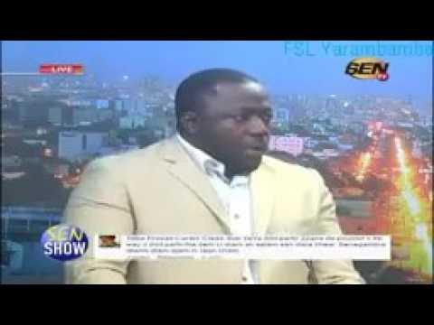 Ex-Gambian Soldier Reveals Yahya Jammeh's Evil Deeds On Sen TV