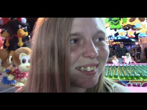 Vlog #113 Evergreen State Fair 2017