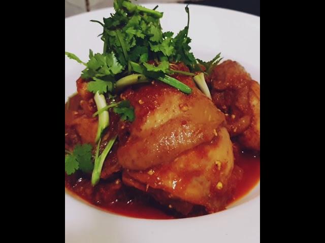 Murg Lahori   Lahori Chicken   chicken karahi #shorts