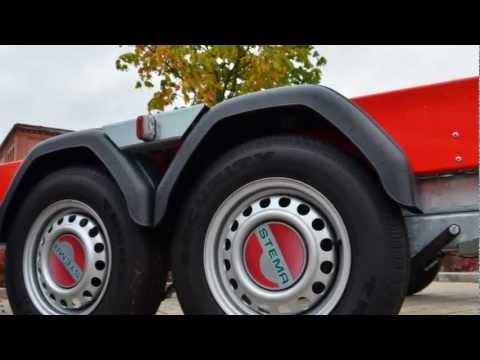 Trailer-Direct.de Nürnberg - das STEMA Anhänger Center in Bayern