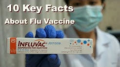 Flu Vaccine 10 Key Facts , How Nurses Can Take Lead in Preventing Outbreaks