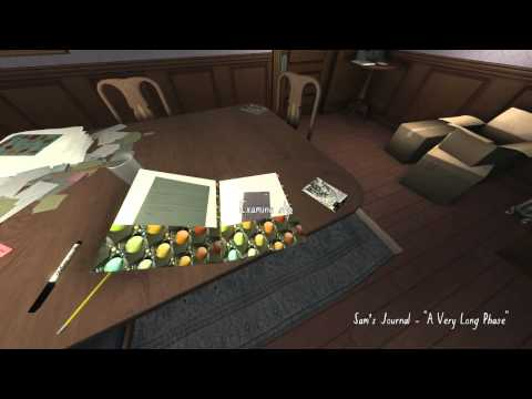 Gone Home, P9 - The Daily Deal #63