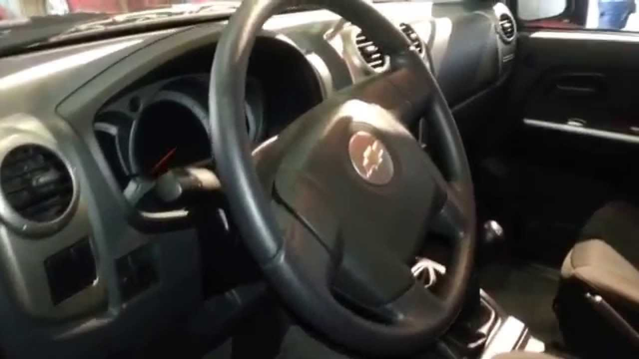 Interior chevrolet luv dmax 4x4 diesel 2014 versi n para colombia full hd youtube