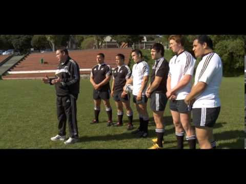 Video Workshop Vault  STEVE HANSEN TACKLING AREA