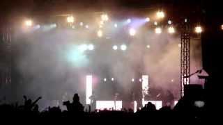 Korn - Shoots and Ladders  / Impact Festival Warszawa (04.06.13)