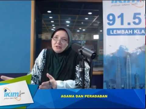 Kenapa Orang Melayu Perlu Tahu Sejarah Mereka Prof Dr Tatiana Denisova Pakar Sejarah Radio IKIM FM