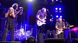The Who - Slip Kid - Forest Hills Stadium, Queens, NY - 5-30-2015