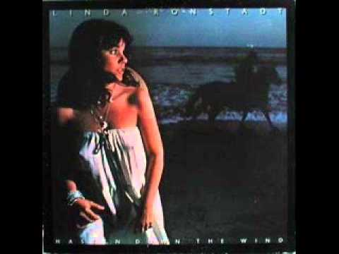 Linda Ronstadt - Hasten Down the Wind (1976) Full Album
