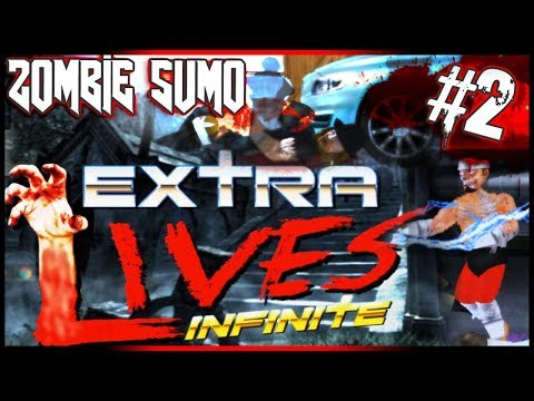 MDickie's Extra Lives #2: Zombie Sumo
