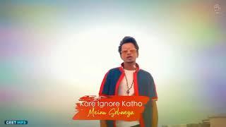Revolver song | Haazi sidhu, latest Punjabi songs 2020 - (lyrical video) | mp3 series