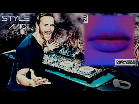 David Guetta Feat. Justin Bieber - 2U (Download 320 Kpbs)