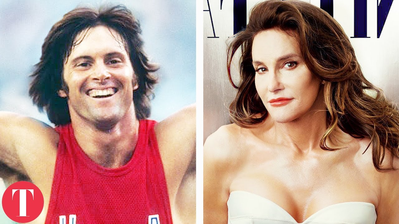 Download The True Story Of How Bruce Jenner Became Caitlyn Jenner