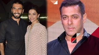 Salman Khan gets UPSET With Arijit Singh Again, Ranveer Singh & Deepika Padukone To Soon Get Married