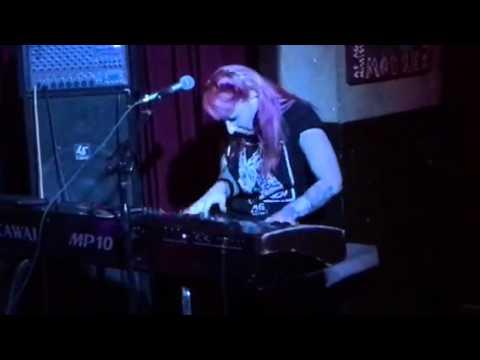 Taryn Donath at HOB 4.6.16 - Ophelia Jellybean