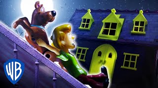 Scooby-Doo! Mystery Cases | The Case of the Monster Mansion | WB Kids