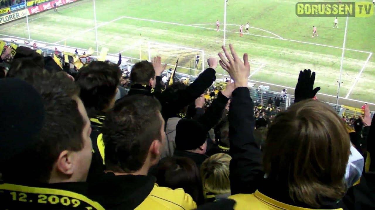 Borussia Dortmund - HSV: Stimmungsvideo Best Of