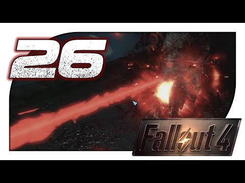 Fallout 4: Aneirin - 26. Sewer Rats