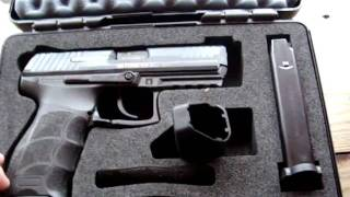 h p30 9mm review the best looking gun in the world heckler koch