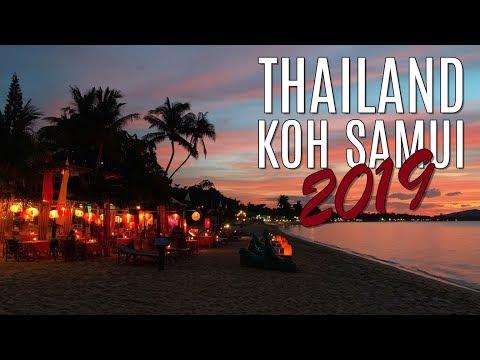 [TRVL] Koh Samui | Thailand | 12.07.2019