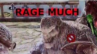 Gears of War 3 Hate Mail now that what i call hate mail