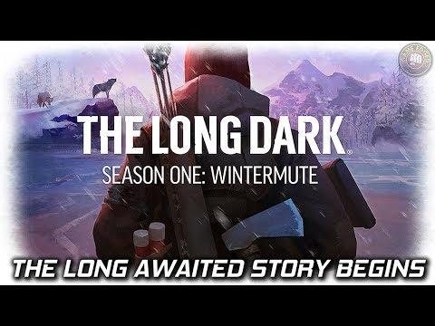 The Long Dark | New Update Story Season One | EP1 | The Long Dark Gameplay