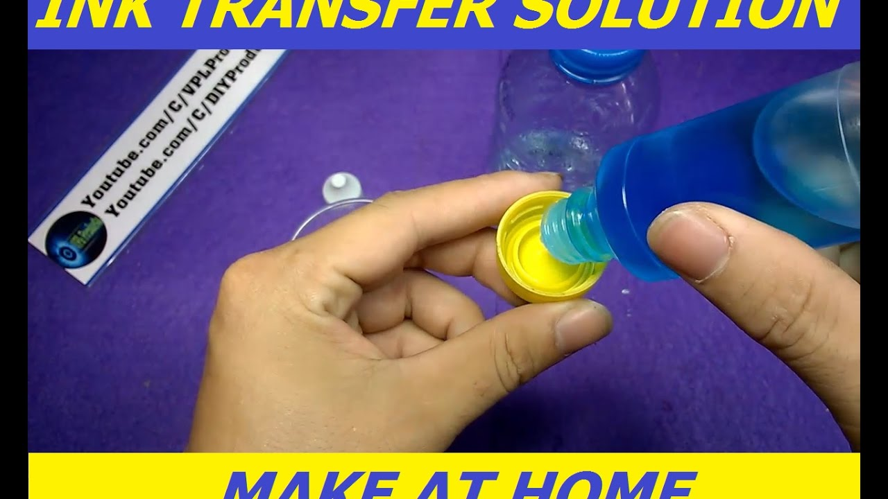 Make Ink Transfer Solution For Pcb At Home Forget Iron Method Changeover Switch Fan Coil Wiring Diagram