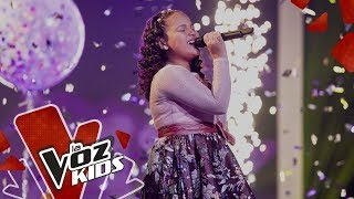 Veredicto - Final | La Voz Kids Colombia 2019