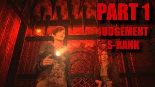 Resident Evil Revelations 2 Walkthrough Part 1 - Claire Redfield S-Rank/All Collectibles Episode 3