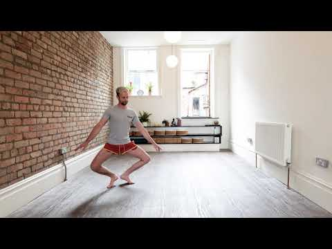 Cloud NQ - Ballet for Adults
