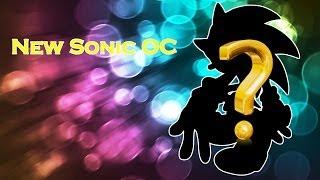 New Sonic OC Thumbnail