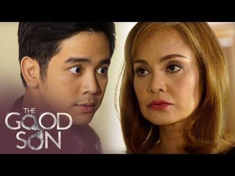 The Good Son October 11, 2017 Teaser