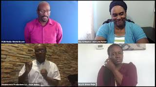 The Impact of Oppression on Black Deaf Owned Business