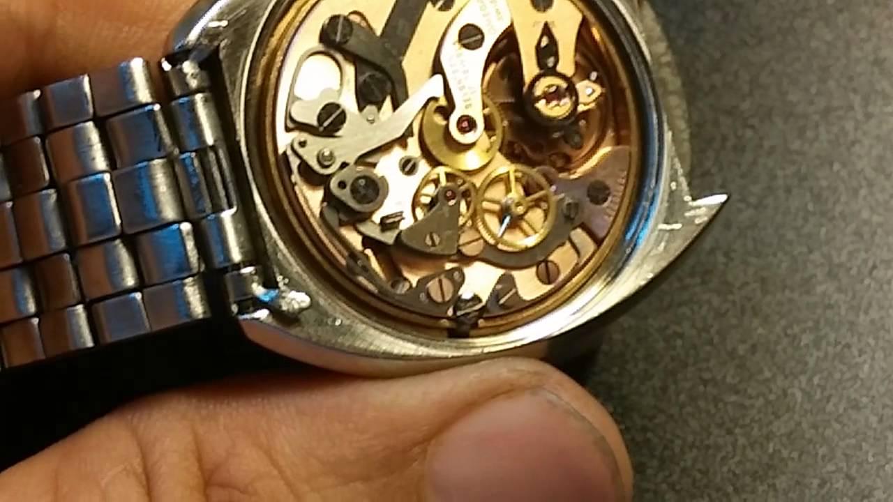 5f7666db9a7 Reloj Omega Crhonostop 1ºparte