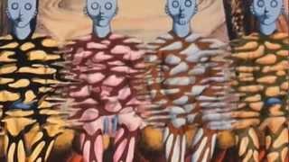 Рычаги машин - Где ты была (Rusted ragga-dance mix)