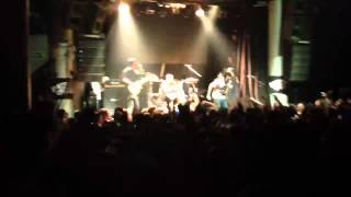 Lagwagon - Brown Eyed Girl (live @ Sala Arena, Madrid)